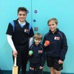 Cricket Kids Training